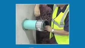 QwikSeal Manhole Instruction Video